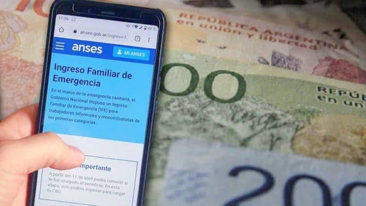 Este lunes arranca una nueva semana de pagos del IFE